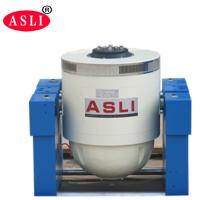 China High Frequency electrodynamic vibration test system / vibrating test table on sale