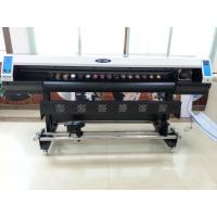 Best 1.6m eco solvent printer with single DX7 head for various indoor and outdoor material wholesale