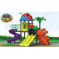 China outside daycare playground equipment children playground items on sale