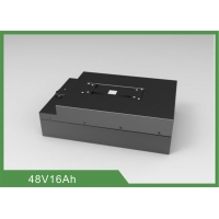 Best Two Wheels 48V 768KWh 16AH Rechargeable Lifepo4 Battery IP65 wholesale