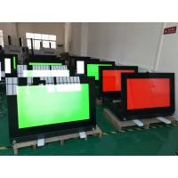 China Airport Self Service Food Kiosk 43 Inch Movable Self Help Computer Printing Enterprise on sale