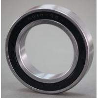 Best Deep Groove Ball Bearing(6010-2RS) wholesale