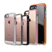 Buy cheap TPU Bumper Air Cushion Transparent Cell Phone Protector Case Shock Absorption product