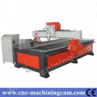 Best 4th axies cnc wood machines for sale ZK-1325MA(1300*2500*200mm) wholesale