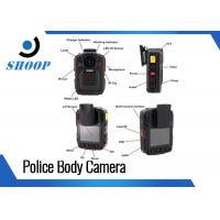 Buy cheap 1080P HD Body Camera Recorder Audio Bluetooth Law Enforcement Video Recorder product