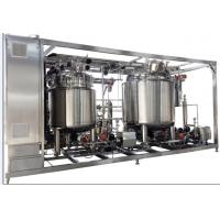 China Mixed juice production line/High Technology Complete Automatic Bottle Water Production Line Equipment on sale