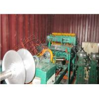 Best Reinforced Wire Brick Force Wire Making Machine Simple Operation Corrosion Resistant wholesale