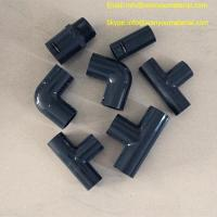 Best Sell All Kind of PVC Pipe Fitting for Water System info at wanyoumaterial com wholesale