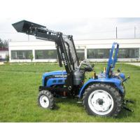China front end loader for tractors on sale