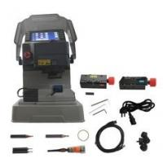 Universal Precision Auto Key Cutter CNC Master Series Automotive Locksmith Tools