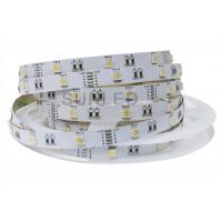 China WIFI Controller LED Flexible Strip Lights , RGB 5050 LED Strip Lights on sale