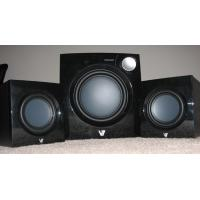 China 2.1 Special offer multimedia speaker with USB/SD,FM speaker system H-2100 on sale