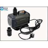 Buy cheap Plastic Shell Fish Tank Submersible Aquarium Water Pump 4500L/H Fish Air Pump from wholesalers