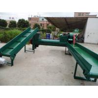 China Plastic PET Bottle Washing Recycling Line / Recycling Machine on sale