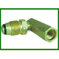 Best T215 / PN 1MPa , CSA / ISO9001 Propane Gas Adapter wholesale