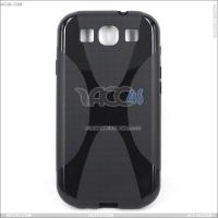 Buy cheap X-Type TPU Case for Samsung Galaxy Siii S3 I9300 P-Sami9300TPU001 from wholesalers