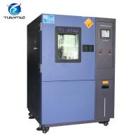 Best High Low Temperature Humidity Test Chamber / Climatic Conditioning Chamber wholesale