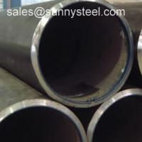 China Seamless Tubing and Couplings Hydrosulfide-Carbon Dioxide- and Cold-Resistant on sale