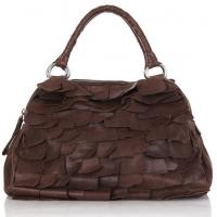 China 2012 high quality brand ladies leather handbags for wholesale on sale