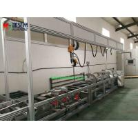 Best Semi-automatic compact busbar assembly machine, sandwich busbar production line wholesale
