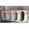 Buy cheap Cummins ISDE ISD4.5 diesel Engine part Cylinder Block Stiffener 3970102 from wholesalers