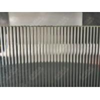 Buy cheap OK3D Factory manufacture 70LPI PET Lenticular Sheet for 3d lenticular printing from wholesalers