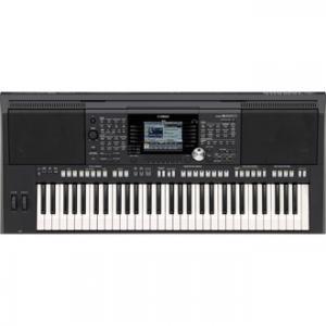 China New Yamaha PSR-S950 61 Key Professional Arranger Workstation Keyboard Synth on sale