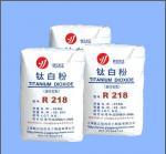 Best TitaniumDioxide RutileR218 wholesale