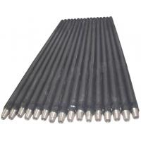 Best 114mm Thick Wall Steel Drill Pipes Exploration For Blast Hole, Water Well wholesale