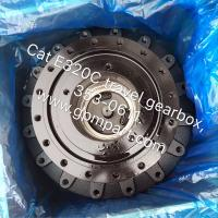 Best China Made Good Quality Wonderful Price Cat E320C Travel Gearbox, travel reduction gear, 353-0611 planetary gear set wholesale