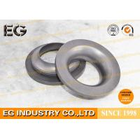 Best Polished Machined Carbon Graphite Rings Custom Size With High Coefficient Restitution wholesale