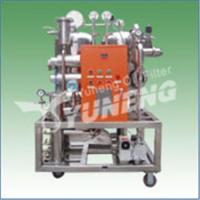 China KJY Series Special Oil Purifier for Fire-Resistant Oil on sale