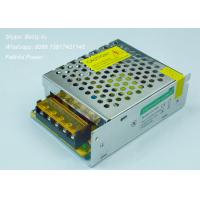Best 220V AC 12V DC Switching Mode Power Supply 5A 60 Watts LED Christmas Lighting Power Supply wholesale