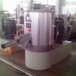 SRL - Z500 / 1000 Cooling Hoting Plastic Mixer Machine / Resin Mixing Machine