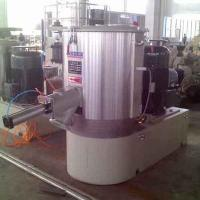 Buy cheap SRL - Z500 / 1000 Cooling Hoting Plastic Mixer Machine / Resin Mixing Machine from wholesalers