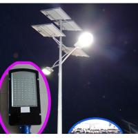 Best High Power Solar Street Lights High Transmission For Residential Area wholesale