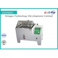 Best Battery Environmental Testing Machine , Salt Fog Test Chamber Multi Models wholesale