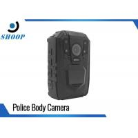 Best GPS 4G WIFI Night Vision Body Camera Live Streaming Police Body Worn Video Camera wholesale