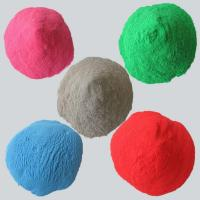 China Aluminum Extrusions Gloss Powder Coat Powder Paint Polyester Resin Material on sale