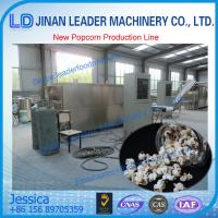 Best 60-80kg/h Popcorn production line wholesale