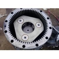 Cheap Swing GearBox SM60-4M weight 60kgs for Komatsu PC40 PC50MR PC30 Excavator for sale