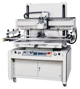 China Flatbed Vacuum PVC Card Printing Machine on sale