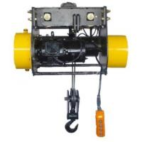 Best MD1 type wire rope hoist, steel cable hoist wholesale