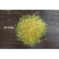 Best Yellowish Alcohol Soluble Polyamide Resin HS Code 39089000 Used In Overprinting Varnishes wholesale