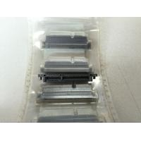 Best 0.8mm Pitch 52-pin mini PCI express socket connector, H=1.70mm wholesale