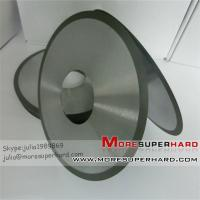 China 6'' Cut-off grinding wheel on sale