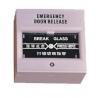 Buy cheap Emergency Door Release White from wholesalers