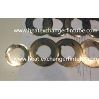 Buy cheap 19 FPI Extruded Fin Tube Machine Spare Parts Of Forming Disks product