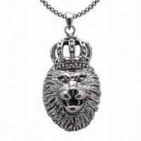 Best Silver Pendant, Customized Designs are Welcome wholesale