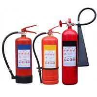 China Safe / Reliable 2KG Carbon Dioxide Fire Extinguisher Durable For Factory on sale